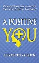 A Positive You af Elizabeth O'Brien