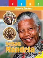 Nelson Mandela af Simon Rose