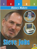 Steve Jobs (Icons History Makers)