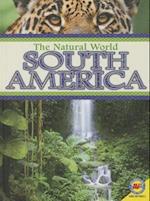 South America af Lyn Sirota