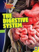 The Digestive System af Simon Rose