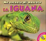 La Iguana (Me Encanta Mi Mascota)