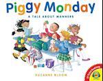Piggy Monday (Av2 Fiction Readalong)