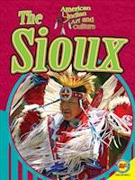 The Sioux af Anna Rebus, Anna Koopmans