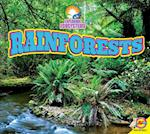 Rainforests (Exploring Ecosystems)