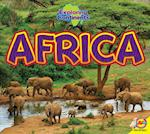 Africa (Exploring Continents)