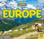 Europe (Exploring Continents)