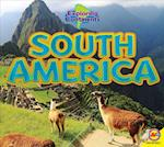 South America (Exploring Continents)