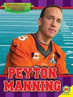Peyton Manning (Quotes from the Greatest Athletes)
