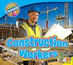 Construction Workers (People in My Community)