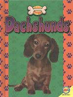 Dachshunds (All About Dogs)
