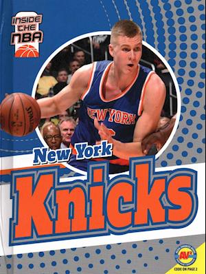 Bog, hardback New York Knicks af Josh Anderson