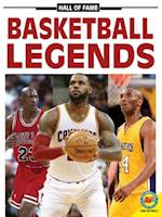 Basketball Legends (Hall of fame)