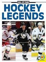 Hockey Legends (Hall of fame)