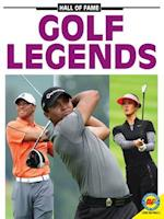 Golf Legends (Hall of fame)
