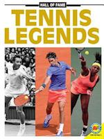 Tennis Legends (Hall of fame)