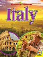 Italy (Exploring Countries)