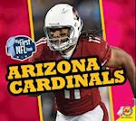 Arizona Cardinals (My First NFL Book)