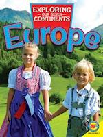 Europe (Exploring Our Seven Continents)