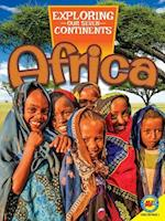 Africa (Exploring Our Seven Continents)