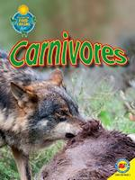 Carnivores (Fascinating Food Chains)