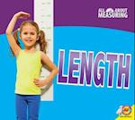 Length (All about Measuring)