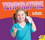 Temperature (All about Measuring)