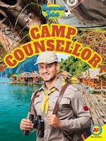 Camp Counsellor (Summer Jobs)