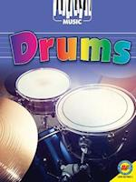 Drums (Musical Instruments)