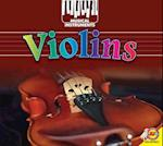 Violins (Musical Instruments)