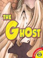 The Ghost (Av2 Fiction Readalong 2018)