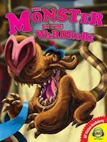 The Monster in the Wardrobe (Av2 Fiction Readalong 2018)