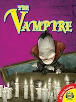 The Vampire (Av2 Fiction Readalong 2018)