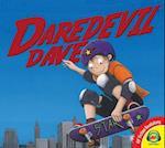 Daredevil Dave (Av2 Fiction Readalong 2018)