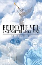 Behind the Veil af Jr. J. E. Bandy