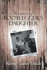 Memoirs of a Bootlegger's Daughter af Renee' Carter Tench