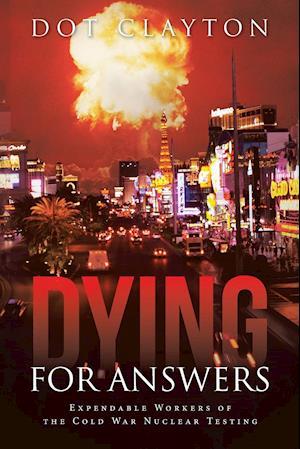 Bog, paperback Dying for Answers af Dot Clayton
