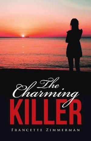 Bog, hæftet The Charming Killer af Francette Zimmerman
