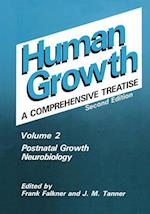 Postnatal Growth Neurobiology af Frank Falkner