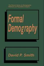 Formal Demography af David P. Smith