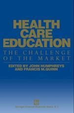Health Care Education