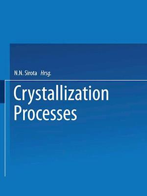 Crystallization Processes