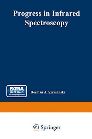 Progress in Infrared Spectroscopy
