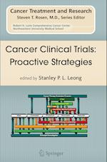 Cancer Clinical Trials (Cancer Treatment and Research)