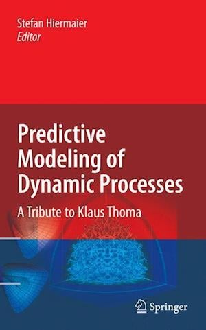 Predictive Modeling of Dynamic Processes
