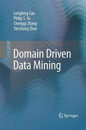 Domain Driven Data Mining