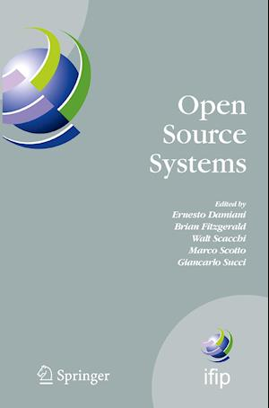 Open Source Systems : IFIP Working Group 2.13 Foundation on Open Source Software, June 8-10, 2006, Como, Italy