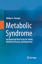 Metabolic Syndrome af Akhlaq A. Farooqui