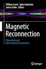 Magnetic Reconnection af William Lewis