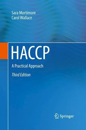 HACCP : A Practical Approach